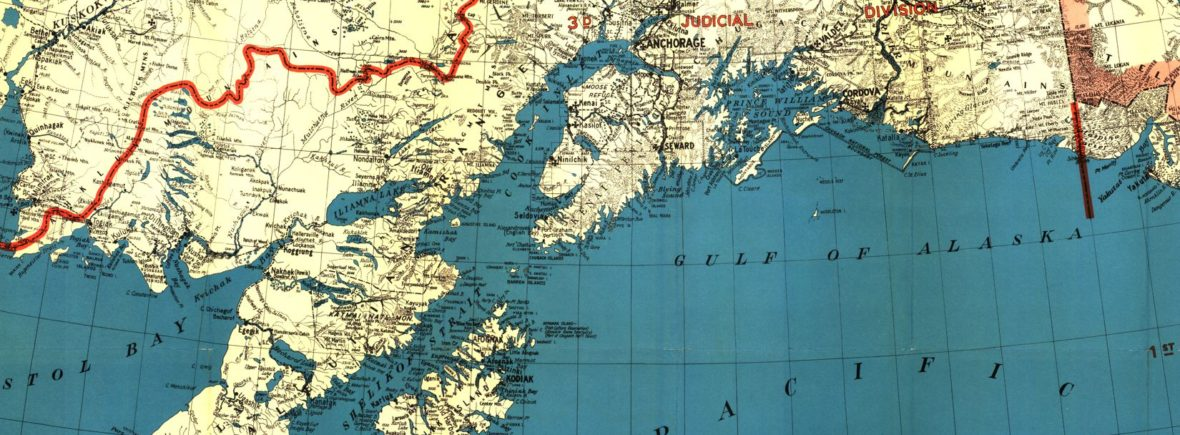 alaska historical maps kroll map company