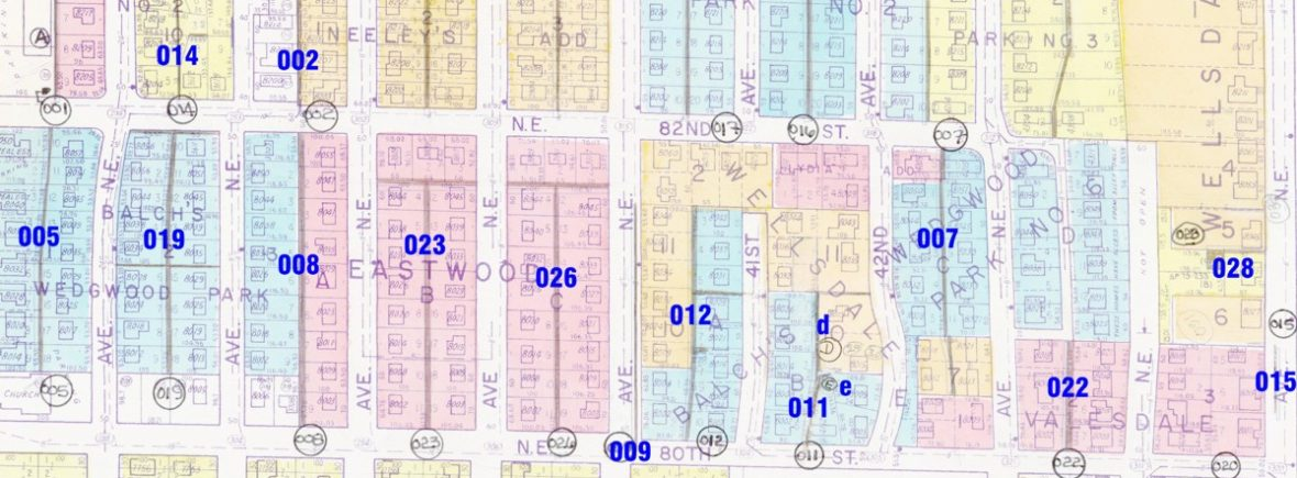 GIS Services Kroll Map Company - Custom mapping services